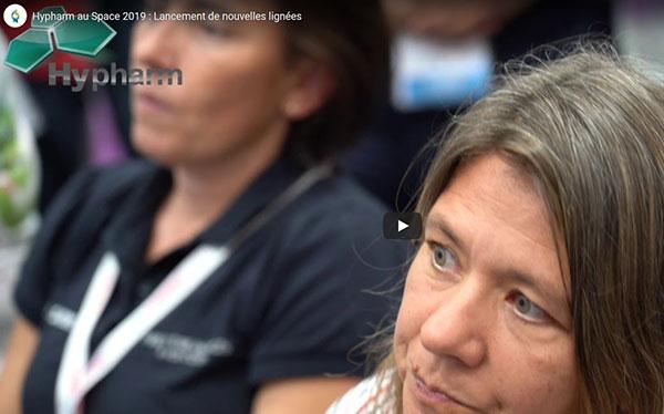 INNOV'CAFE 2019 : Lancement de nouvelles lignées