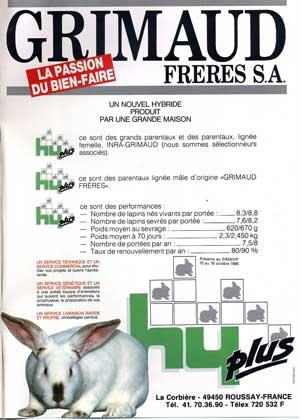 Affiche publicitaire Hypharm